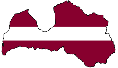 Image result for latvia flag meaning